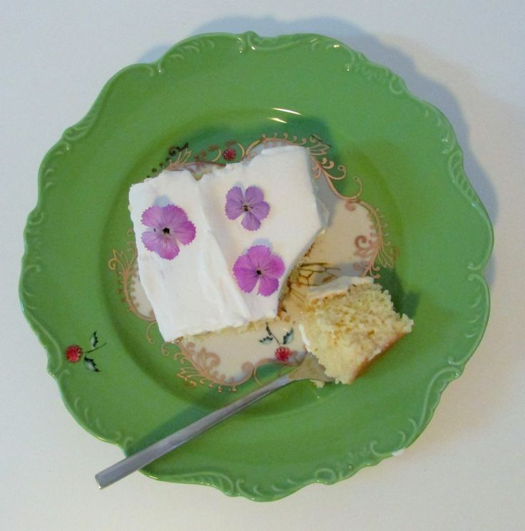BOLO TRES LECHES | www.xicaradecha.com