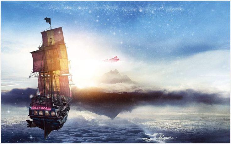 Peter Pan Film Pirate Ship Wallpaper | peter pan film pirate ship wallpaper 1080p, peter pan film pirate ship wallpaper desktop, peter pan film pirate ship wallpaper hd, peter pan film pirate ship wallpaper iphone