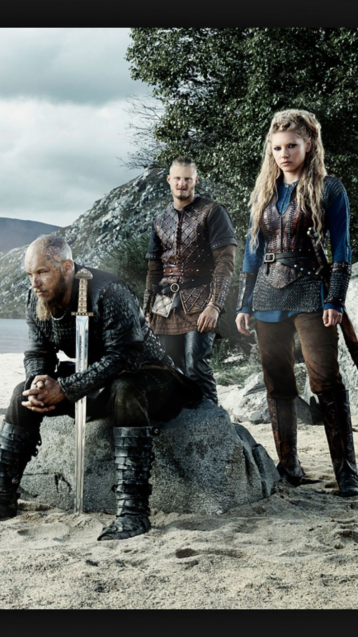 Where to Watch 'Vikings' Online - Tom's Guide