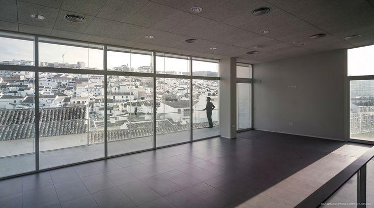 Galería - Centro de Atención Personas 3ª edad / Francisco Gómez Díaz + Baum Lab - 11