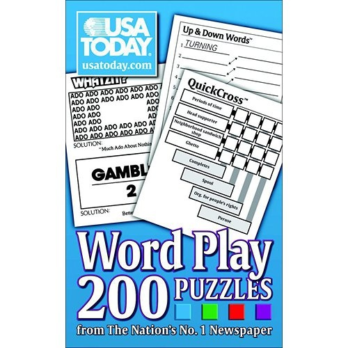 ... puzzles meet for true wordsmiths WHATZIT? a word phrase game; Up and Down Words a mix-and-match world clue game; and QuickCross a mini crossword ...  sc 1 st  Pinterest & 16 best Word Searches and other Puzzles images on Pinterest | Free ... 25forcollege.com