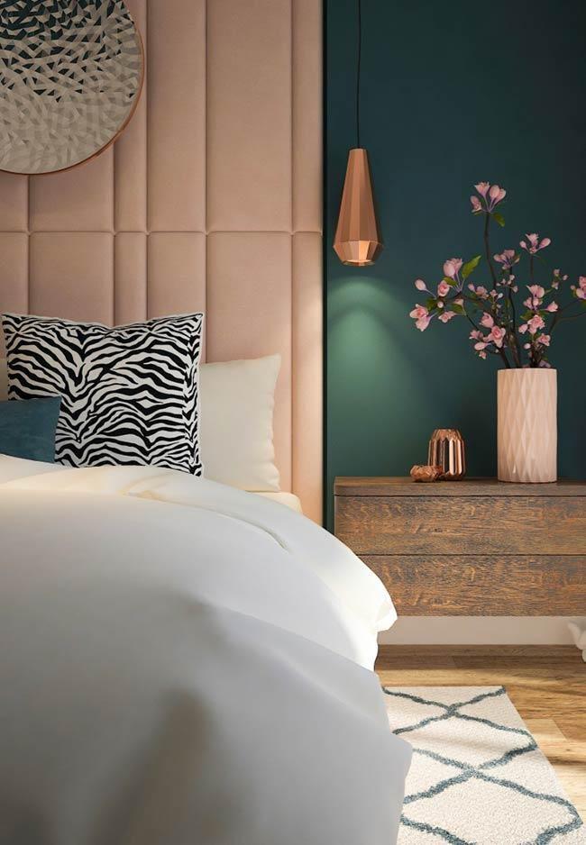 Moderne Zimmer: 60 Ideen, um ein Zimmer in diesem Stil zu dekorieren