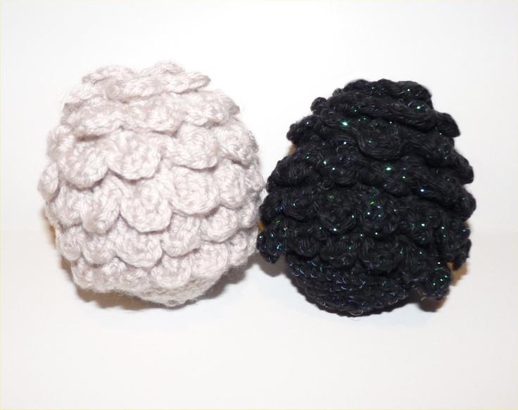 Amigurumi Dragon Egg : 75 best images about Crochet on Pinterest Free pattern ...