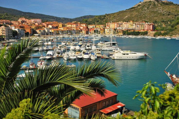 Porto Ercole, Copyright by AMR Andrea und Michael Roepert Photography 2014