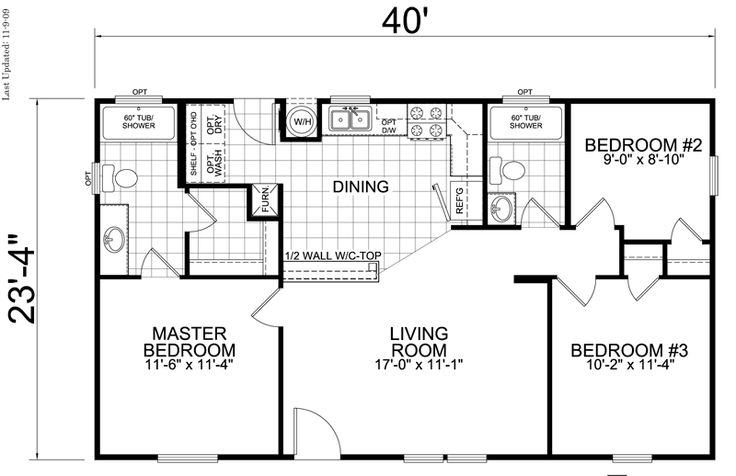 Home Layout Plans Free Small | Find Small House Layouts For Our