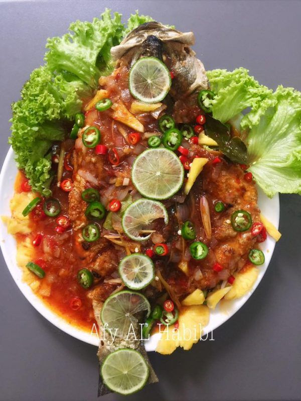 Pin Di Recipes Seafood