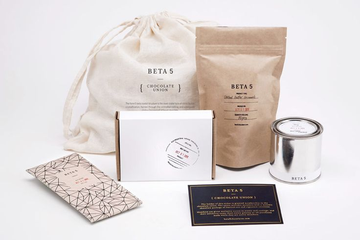Get Inspired: Packaging Inspiration via Mr Cup