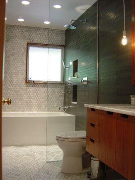 Bathroom Tiles Exeter