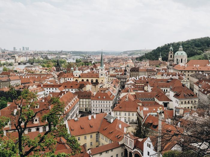Prague, the beautiful | A Cup Of Style