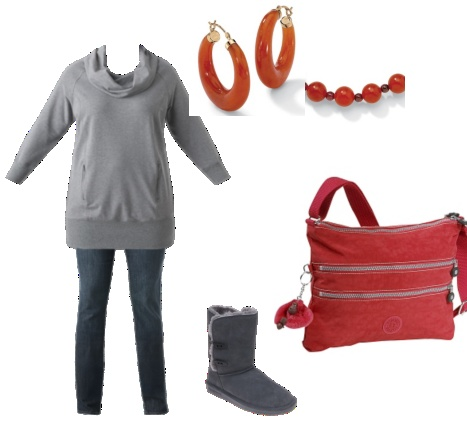 :) http://amzn.to/N1tMNCFall Casual Outfit Plus Size, Casual Style, Plus Size Casual, Easy Style, Winter Style, Comfy Casual, Comfy Plus Size Outfit, Casual Looks, Casual Fall Style Plus Size