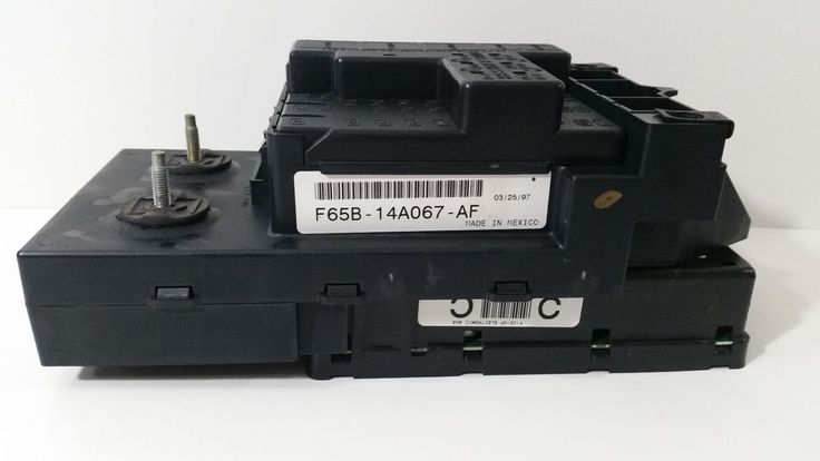 97  Gem Module F75b