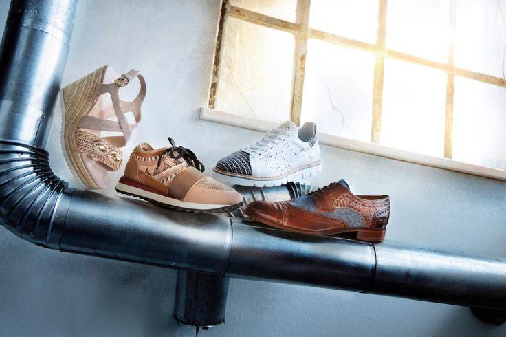 Premium-Schuhe in First-Class Qualität
