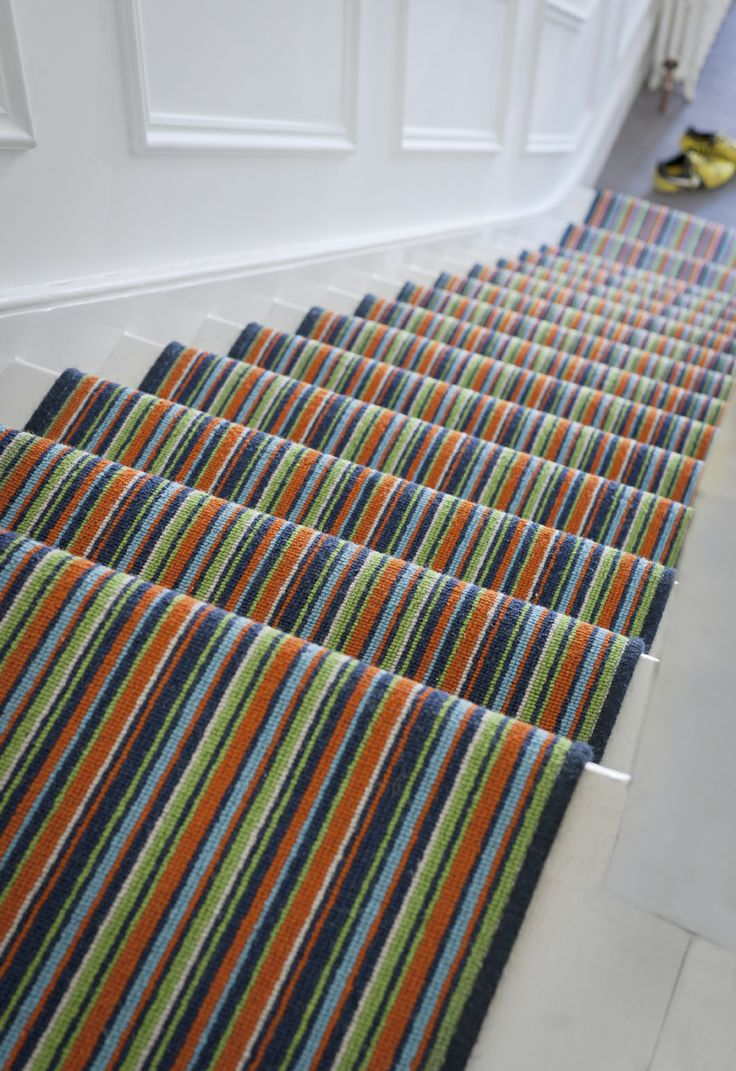 Carpets don't have to be boring @Jonas Kreitzer Flooring