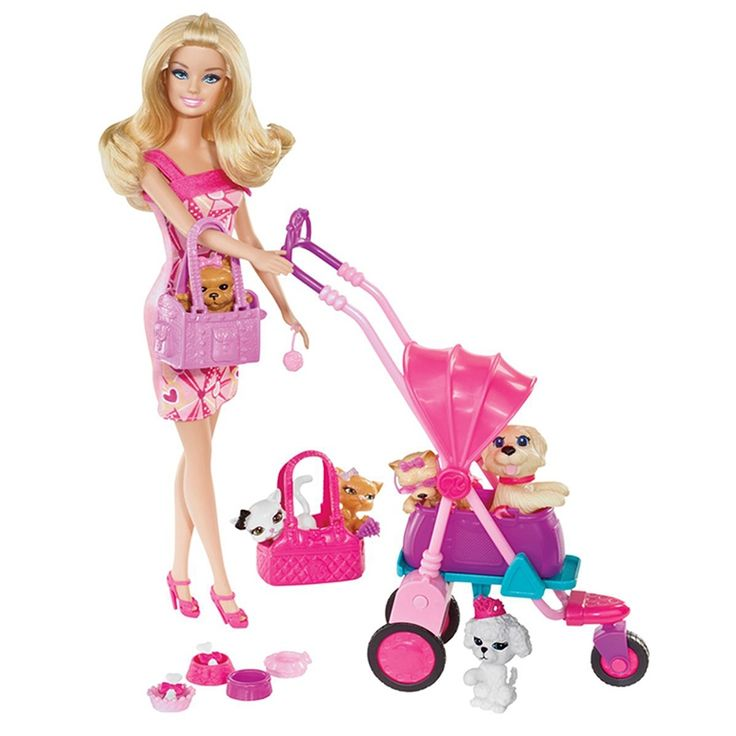 57.45$  Buy now - http://alieuh.shopchina.info/1/go.php?t=32787828723 - Original Barbie Doll Toys Princess Barbie House Clothes Dress Bedroom furniture Accessories Set Birthday Gifts Toys For Girls  #buyonlinewebsite