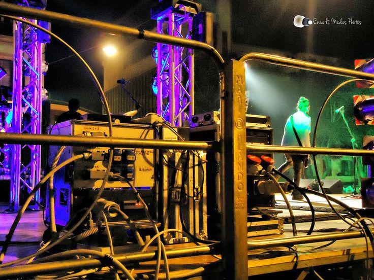 Backstage by Enea H. Medas  on 500px