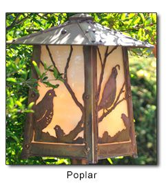 Craftsman style Garden Pathway Lighting - Perfect garden path lights for the…
