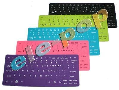 Keyboard Protector Cover Skin FOR Acer Aspire ONE AOD255 D260 533 AO533 532 532H