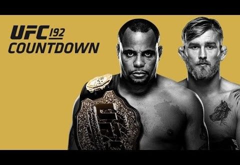 Video – Countdown to UFC 192 | TalkingBrawlsMMA.com