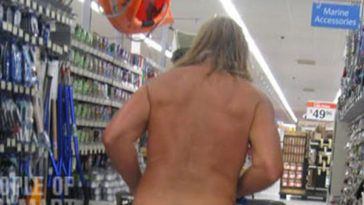 OK I thought I've seen some ridiculous people at Walmart... Wearing pajamas & not showering in months & what not but there's some insanity at some of these Walmart's lol just WOW!!   These Are The 51 Worst Kind of People You'll Ever See at Walmart  These People Are Beyond Messed Up. Seriously, You Leave The House Like That?  https://freesamples.us/weird-people-walmart-mobile/51/