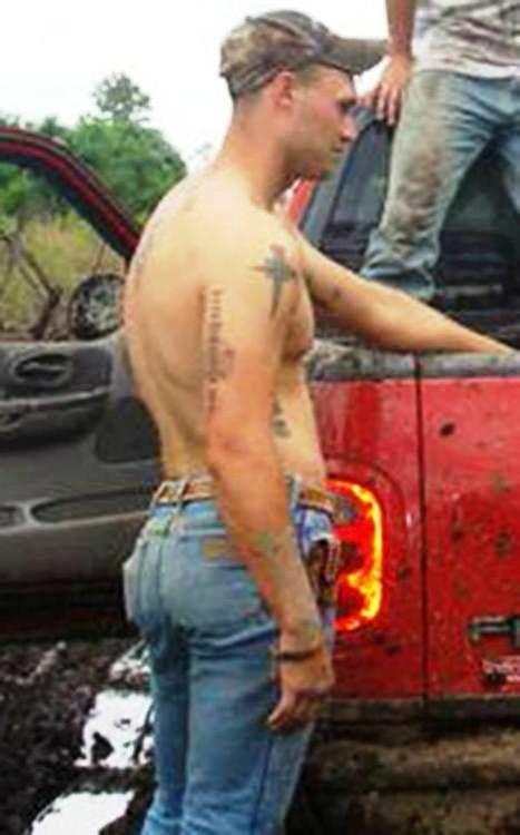 Ountry molested by rednecks