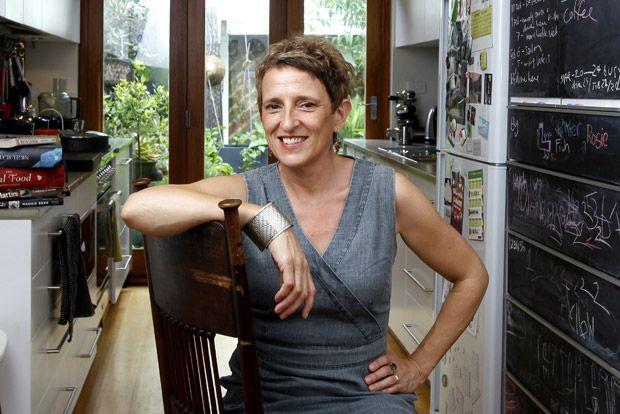 Kitchen Spy with Charlotte Wood