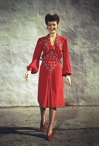 Vintage Glamour Girls: Jane Wyman | Jane Wyman | Pinterest ...