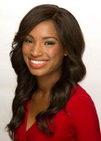 Nadia Crow '08 is first black female news anchor in Utah | Newhouse School - Syracuse University