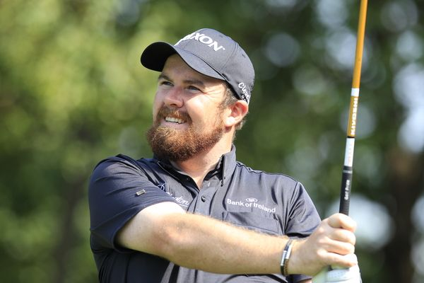 Ireland's Shane Lowry rebounds from a 78 with a 69 on day two of the WGC - HSBC Champions event.  (Photo - Eoin Clarke/www.golffile.ie)
