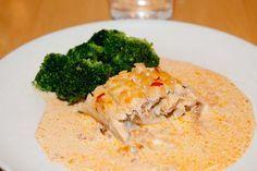 Erikas LCHF till vardag och fest: Chilifisk