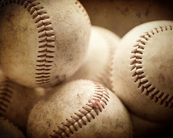 Old baseballs...Baseball Pictures, Sports Photography, Sports Art, Sports Decor, Boy Rooms, Basebal Pictures, Baseball Art, Boys Room, Man Caves