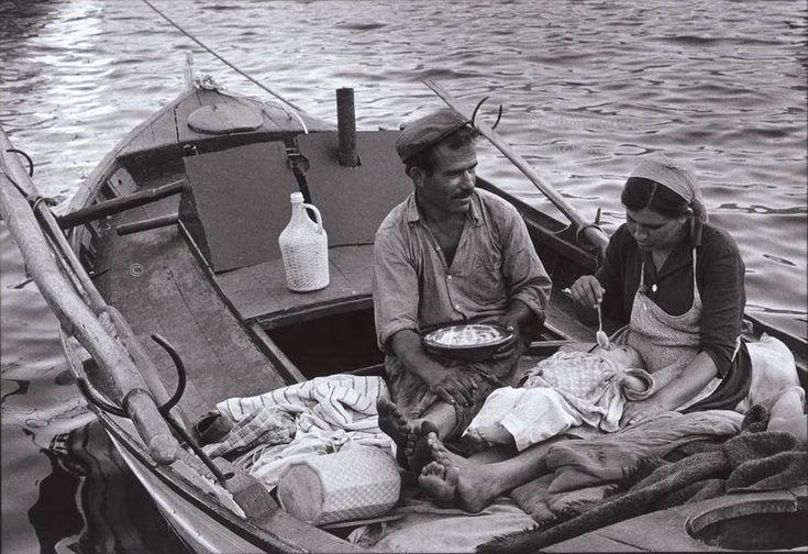 Τρίκερι Μαγνησίας 1954