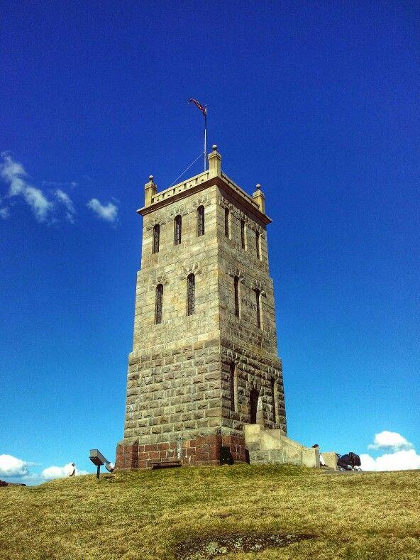 Slottsfjelltårnet i Tønsberg