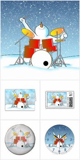 Snow Din