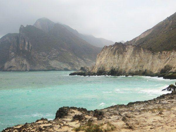 Mughsayl, Salalah Oman