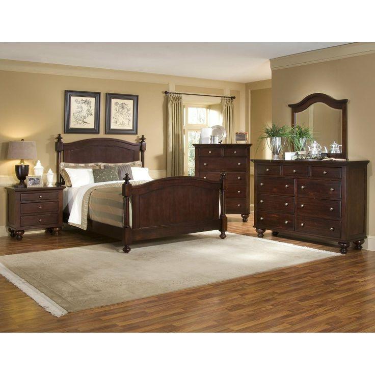 1000 Images About Bedroom Set On Pinterest Wood Beds Bedroom Sets And Dresser Mirror