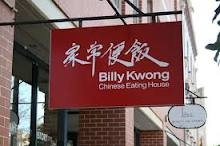 billy kwong