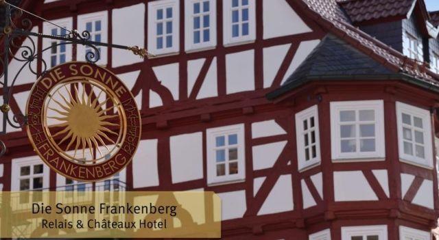 Hotel Die Sonne Frankenberg - 4 Star #Hotel - $187 - #Hotels #Germany #Frankenberg http://www.justigo.club/hotels/germany/frankenberg/sonne-frankenberg_208655.html