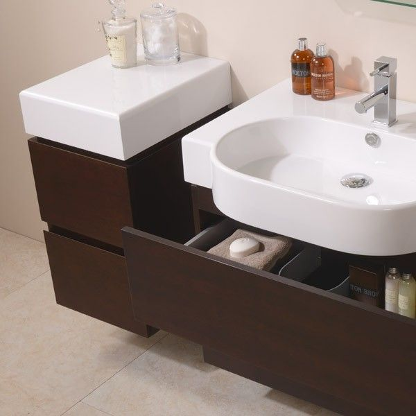 Best Wall Hung Vanity Units Images On Pinterest Bathroom