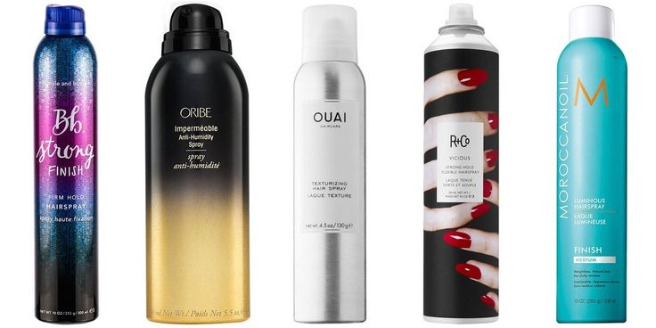 The hair product with the baddest rap is actually the key to perfect hair days.