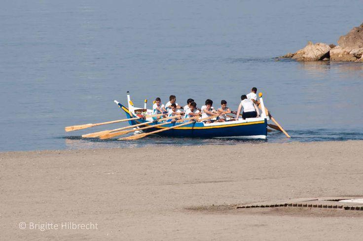 #Málaga #Rowing