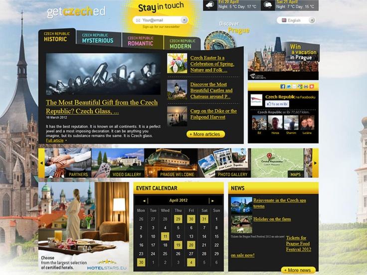GetPragued, GetCzeched! http://bit.ly/IDzfXP #webdesign #web