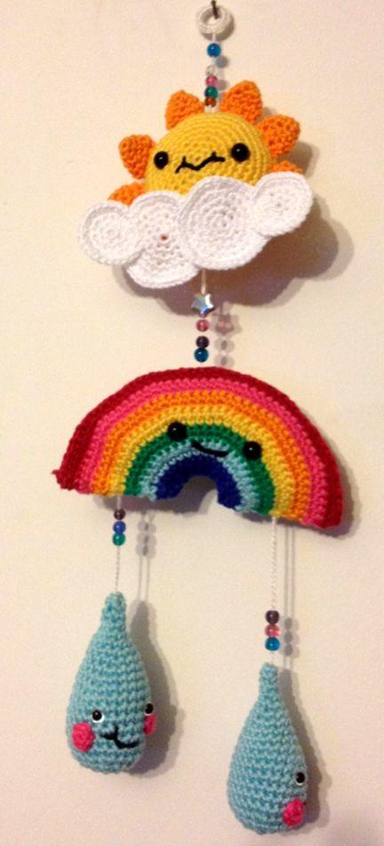 rainbowsunraindrops