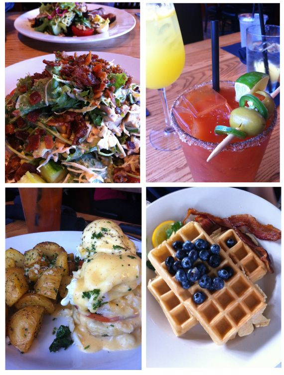 Best places to eat in Fort Worth!