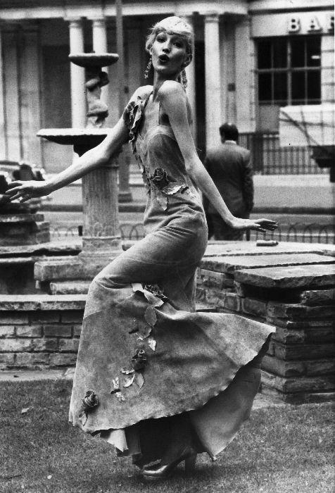 Moda anni 70: dai figli dei fiori allo stile da discoteca