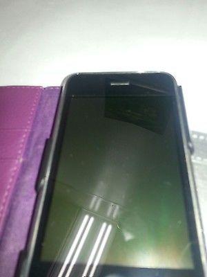 iPhone 3gs 8 GB Capacity