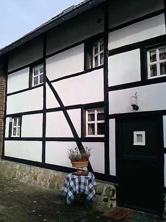 Vijlen. Limburg. The Netherlands