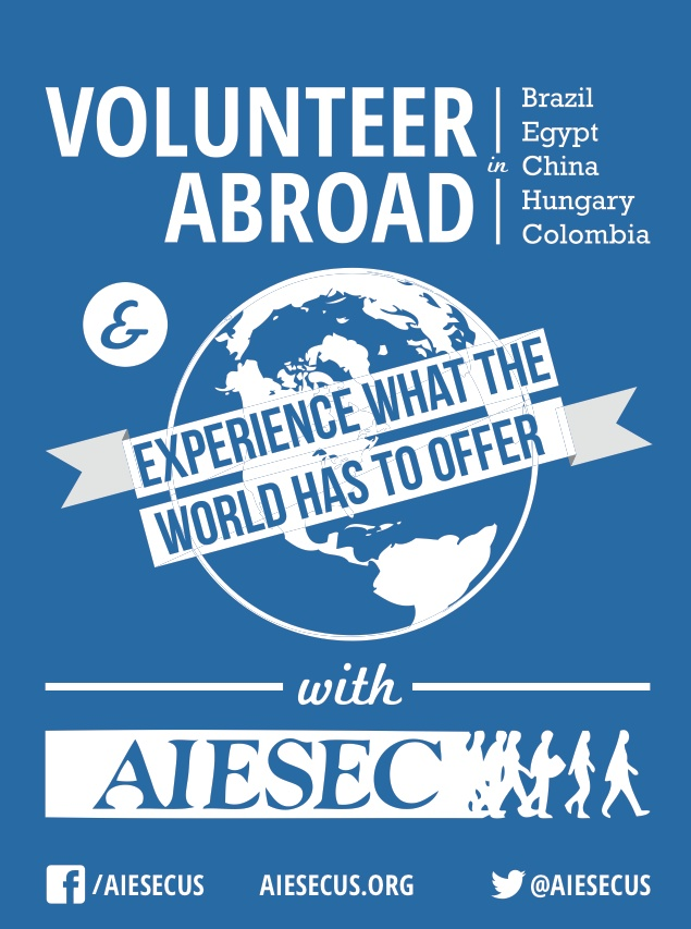 AIESEC Monash Global Internship Program - Posts | Facebook