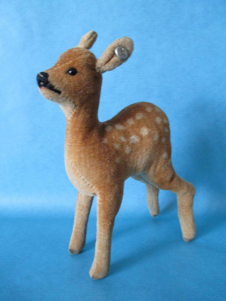 17 best images about deerie me on pinterest   reindeer, vintage, Hause ideen