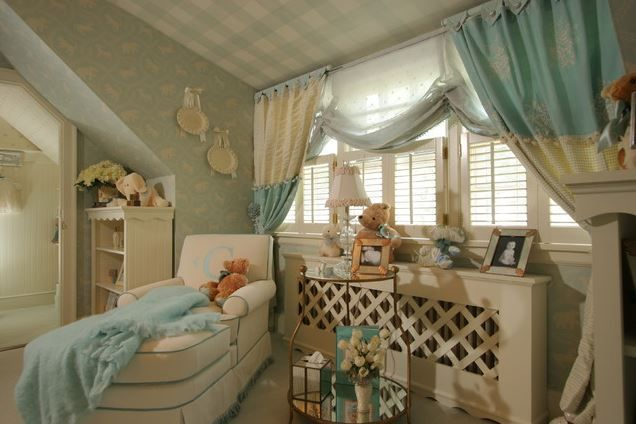269 Best Luxury ♛ ♛ ♛ Nursery Images On Pinterest Baby
