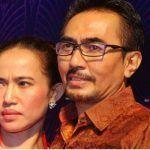 Hasil Tes Urine Gatot Brajamusti dan Dewi Aminah Positif Narkoba